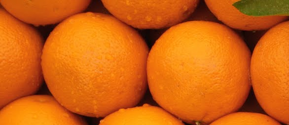 Test Oranges